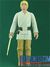 Luke Skywalker, Classic Edition 4-Pack figure