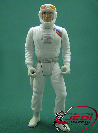 Airspeeder Pilot figure, POTF2vehicle