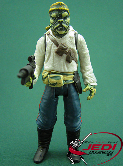 Barada figure, POTF2cinema