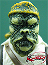 Barada, Jabba's Skiff Guards figure