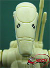 Battle Droid, With STAP (Episode 1 Preview) figure