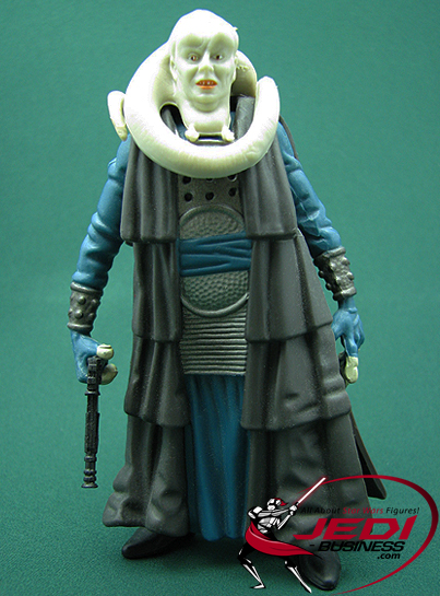 Bib Fortuna Return Of The Jedi