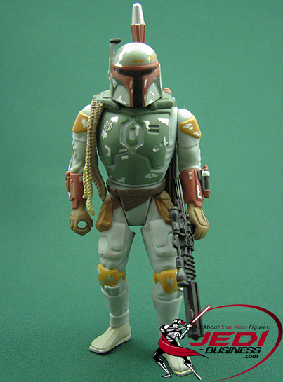 Boba Fett Return Of The Jedi The Power Of The Force