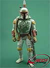 Boba Fett, Bounty Hunter figure