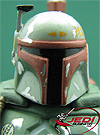 Boba Fett, Return Of The Jedi figure