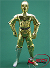 C-3PO, Millennium Minted Coin Collection figure