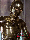C-3PO, Purchase Of The Droids figure