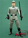 Admiral Piett, The Empire Strikes Back figure