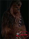 Chewbacca, Death Star Escape figure