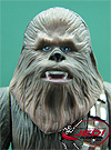 Chewbacca Star Wars The Power Of The Force