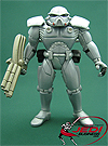 Dark Trooper, Dark Forces Video Game figure