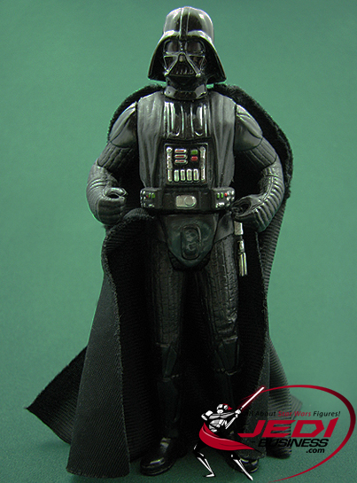 Darth Vader figure, POTF2commtech