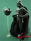 Darth Vader With IT-O Interrogation Droid The Power Of The Force