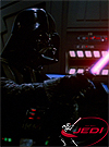 Darth Vader Final Jedi Duel The Power Of The Force