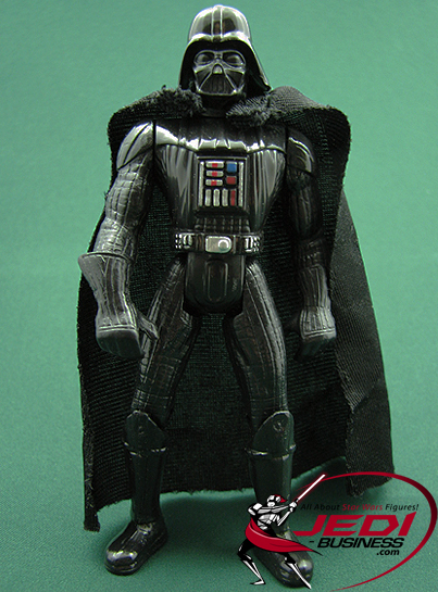 Darth Vader figure, POTF2Galaxy