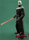 Darth Vader With Removable Helmet The Power Of The Force