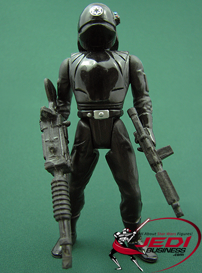 Death Star Gunner figure, POTF2