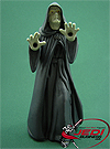Palpatine (Darth Sidous), Millennium Minted Coin Collection figure