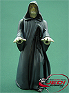 Palpatine (Darth Sidous), Electronic Power F/X figure