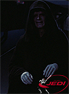 Palpatine (Darth Sidous) Electronic Power F/X The Power Of The Force
