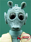 Greedo Star Wars The Power Of The Force