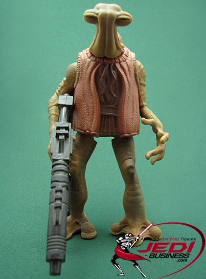 Momaw Nadon Hammerhead The Power Of The Force