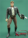 Han Solo, Millennium Minted Coin Collection figure
