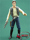Han Solo, Star Wars figure