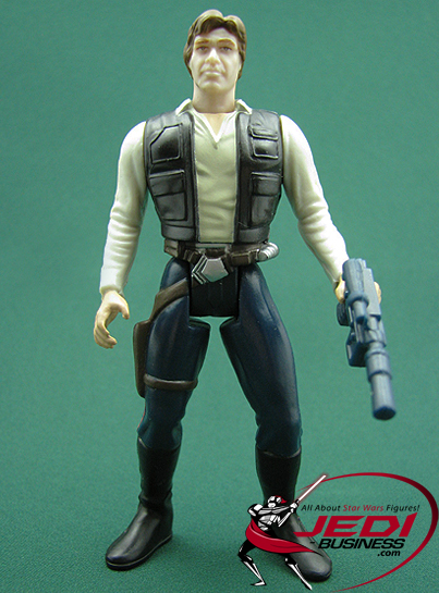 Han Solo (The Power Of The Force)