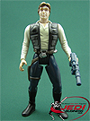 Han Solo, With Jabba The Hutt figure