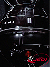 IT-O Interrogation Droid, With Darth Vader figure