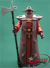 Imperial Sentinel, Dark Empire Comic Book figure