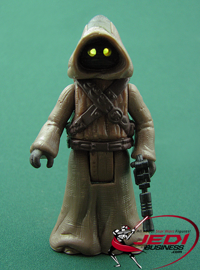 Jawa With Ronto The Power Of The Force