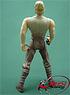 Luke Skywalker, Dagobah Fatigues figure