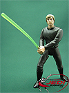 Luke Skywalker Final Jedi Duel The Power Of The Force
