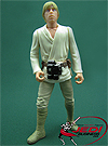 Luke Skywalker, Purchase Of The Droids figure