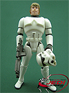 Luke Skywalker, In Stormtrooper Disguise figure