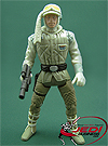 Luke Skywalker, With Taun Taun figure