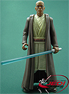 Mace Windu, E1 Sneak Preview figure