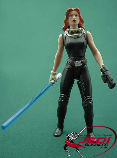 Mara Jade Heir to the Empire