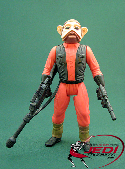 Nien Nunb Battle Of Endor