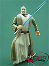 Obi-Wan Kenobi, Cantina Showdown figure