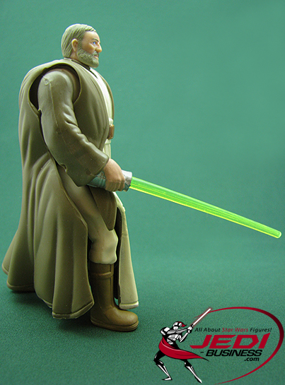 Obi-Wan Kenobi Electronic Power F/X The Power Of The Force