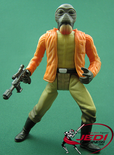 Ponda Baba figure, POTF2cinema