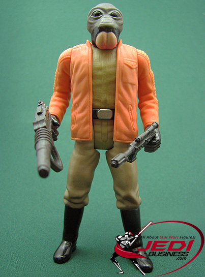 Ponda Baba Star Wars
