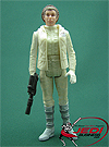 Princess Leia Organa, Hoth Gear figure
