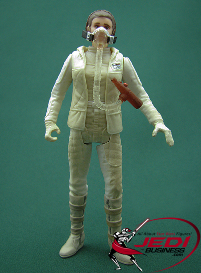 Princess Leia Organa figure, POTF2cinema