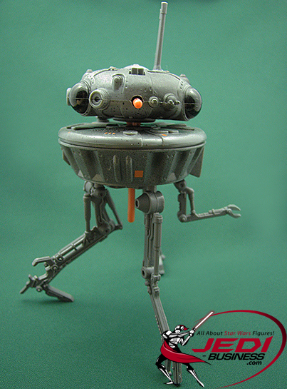 Probe Droid The Empire Strikes Back