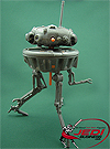 Probe Droid, The Empire Strikes Back figure