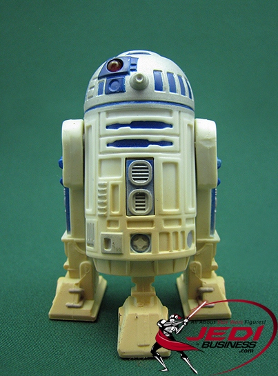 R2-D2 figure, POTF2power